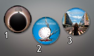 Button Pin Designs