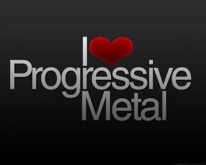 I <3 Progressive Metal